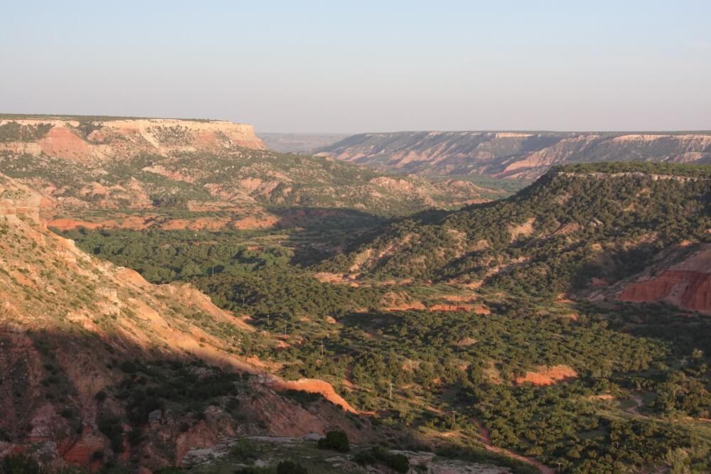 Here's Your Tour of Northwest Texas