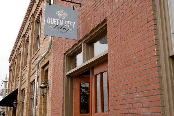 Queen Street Bakery