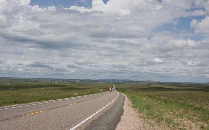 Wyoming Everywhere