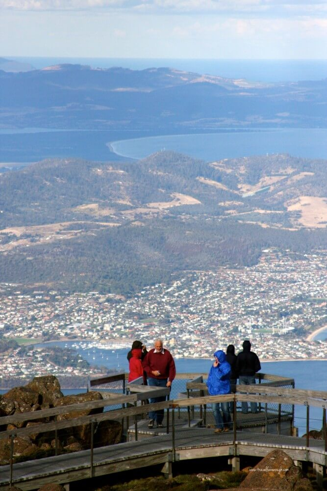Mount Wellington, Hobart | Travel Far Enough