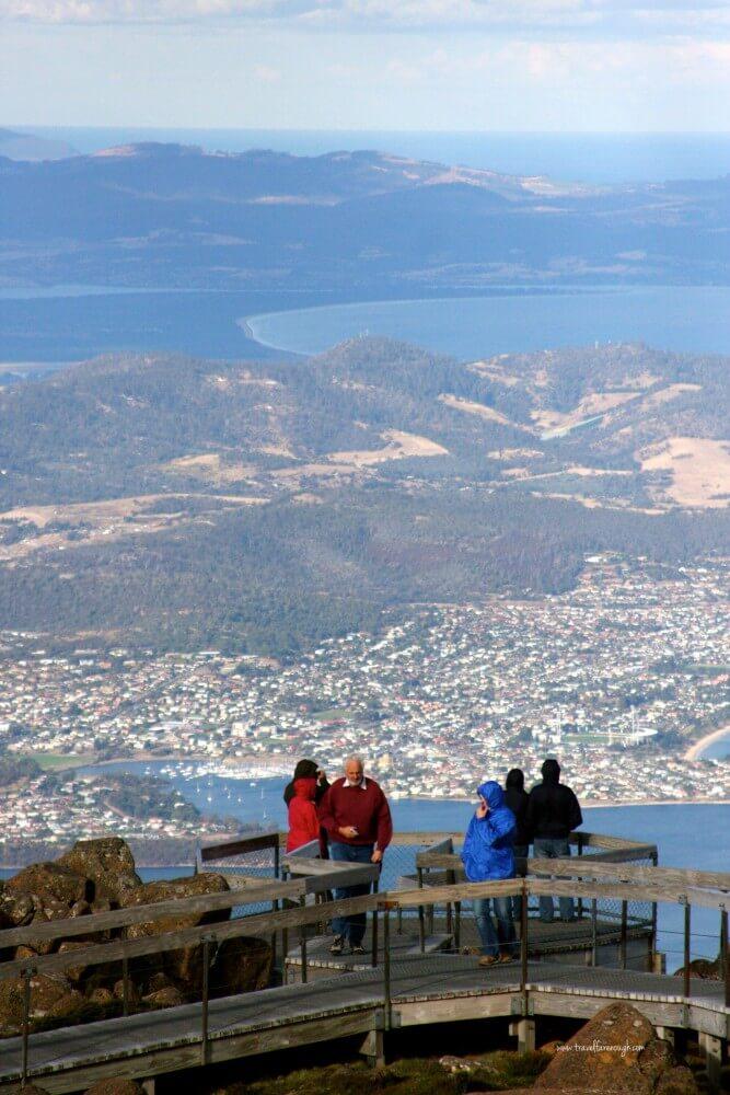 Mount Wellington, Hobart | Travel Far Enough