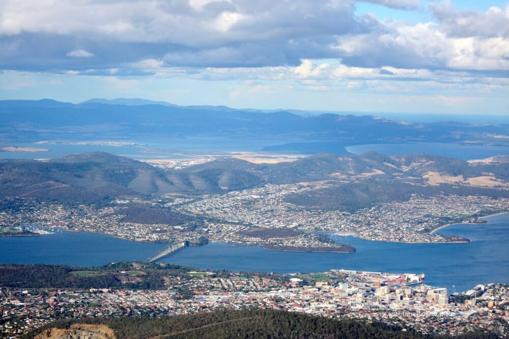Why Mount Wellington is on the TripAdvisor 'Must See' List