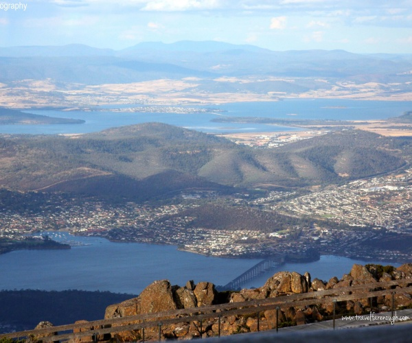 Mt Wellington 2