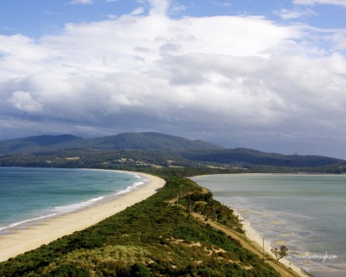 The Neck, Bruny
