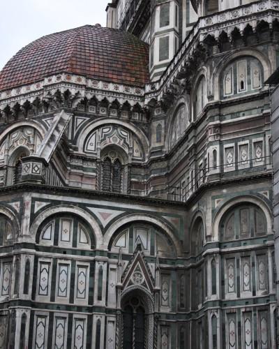 Duomo Architecture
