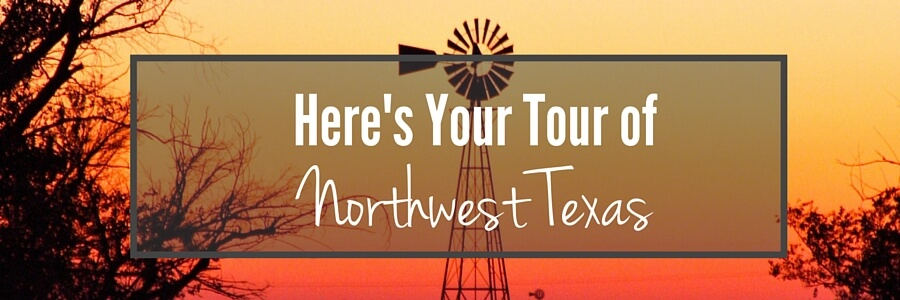 Northwest Texas