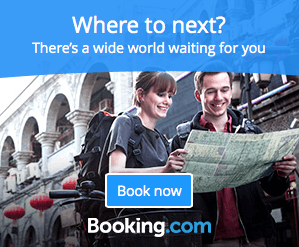 Favourite Travel Booking Sites