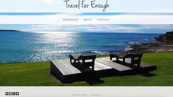 http://travelfarenough.zenfolio.com
