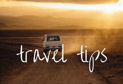 travel tips.combi