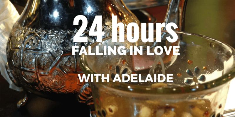Adelaide 24 hours.Twitter