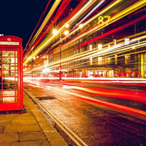London.Luis Llerena