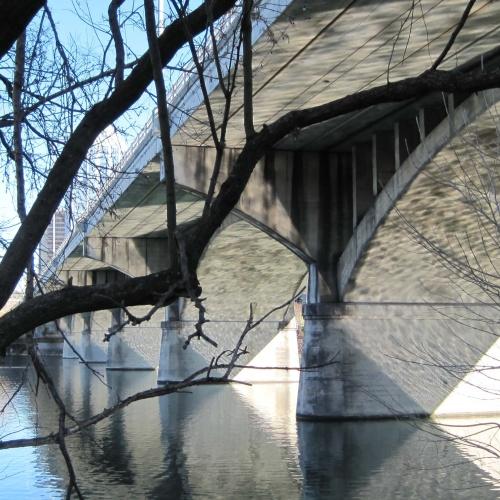 Congress Bridge