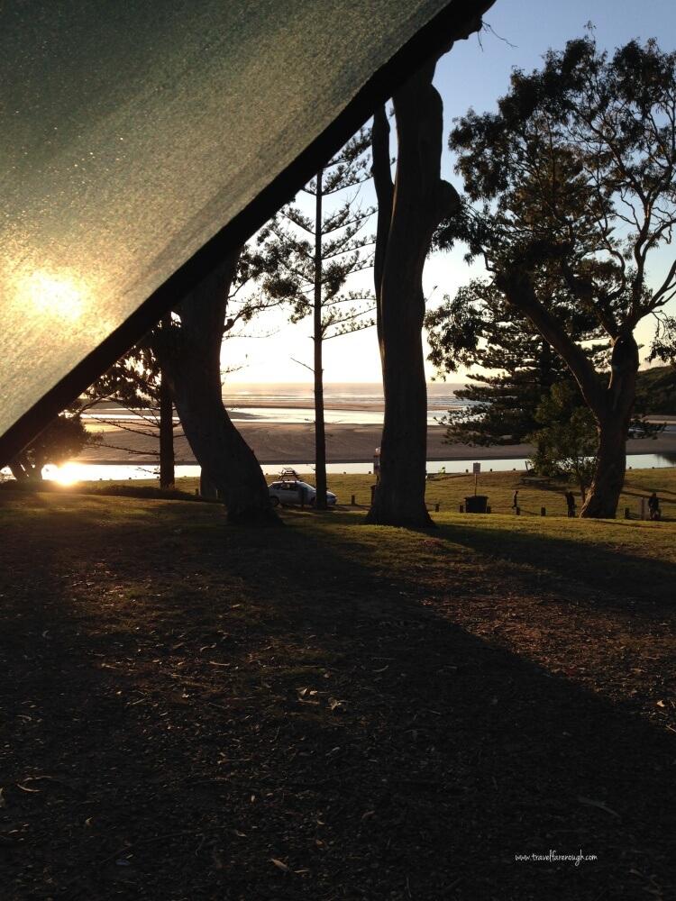 Pacific Wanderings (NSW North Coast) Girly Getaway