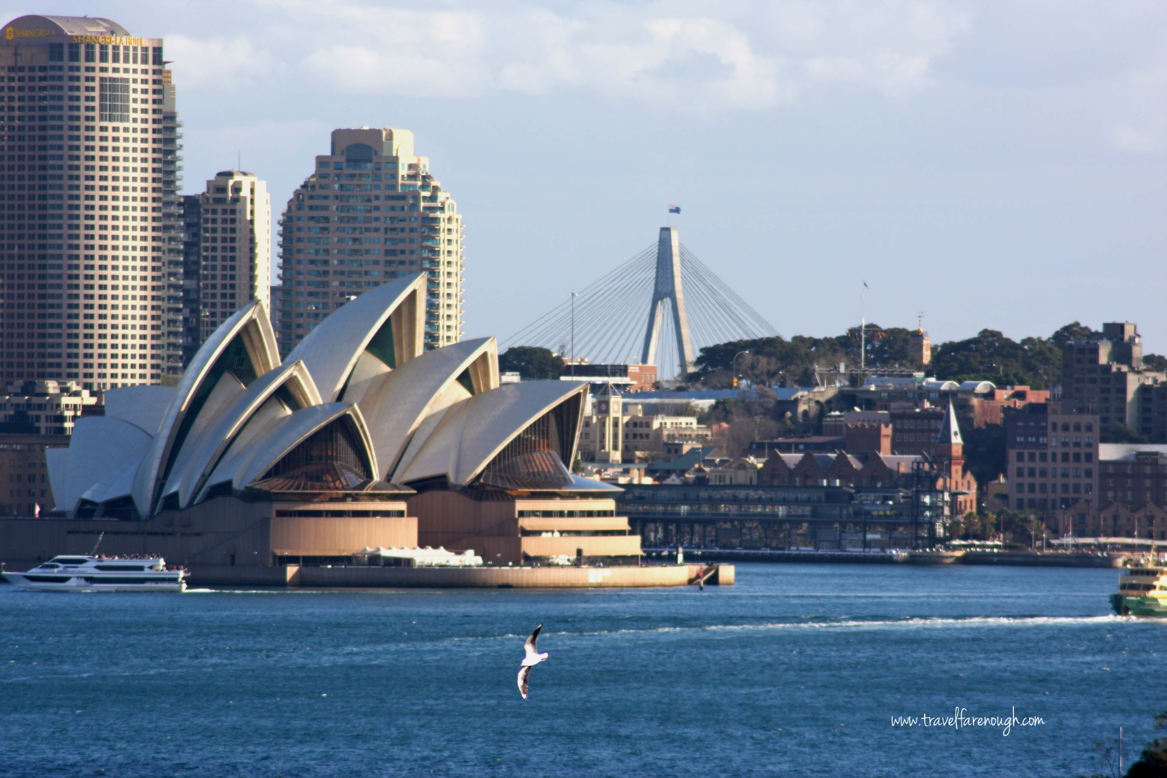 Your Ultimate Day in Sydney, Australia