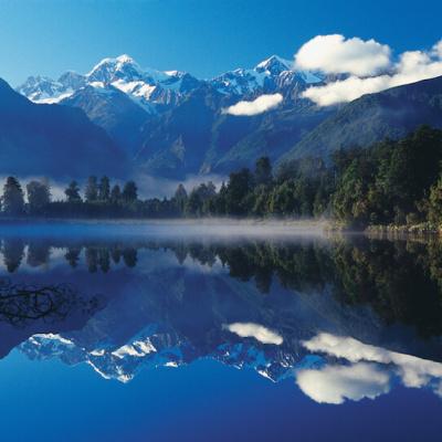 Photo Courtesy of Tourism New Zealand.