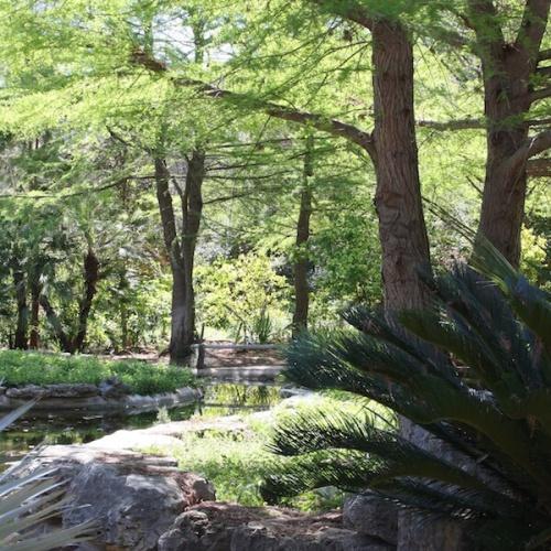 Zilker Park
