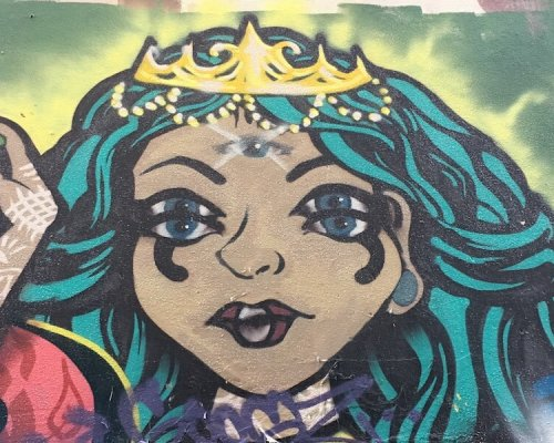 Art scene Melbourne