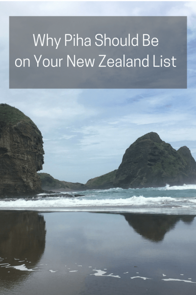 Piha, New Zealand | Travel Far Enough | Piha is a place I will definitely return to. It is magical. I can't say what it is, but I've visited twice now and it's relaxed, chilled out beach vibe always draws me in...