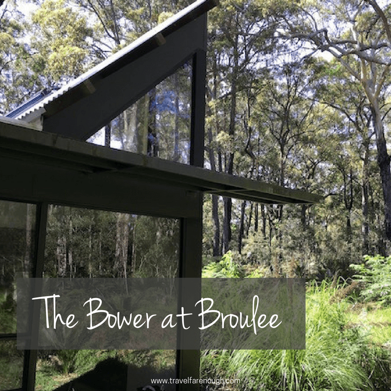 Your Private and Serene Getaway in the Aussie Bush: The Bower at Broulee