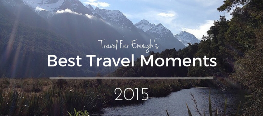Best Travel Moments