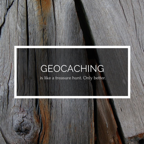 A teenager's perspective on Geocaching and what you need to do to get started!