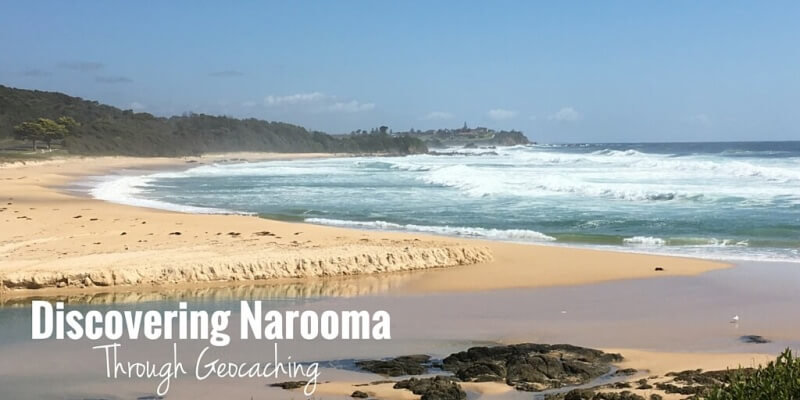 Narooma Through Geocaching.Coast
