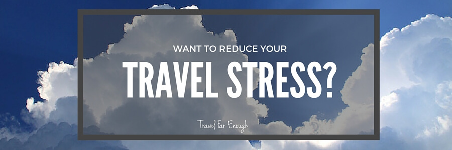 Travel Stress.Post