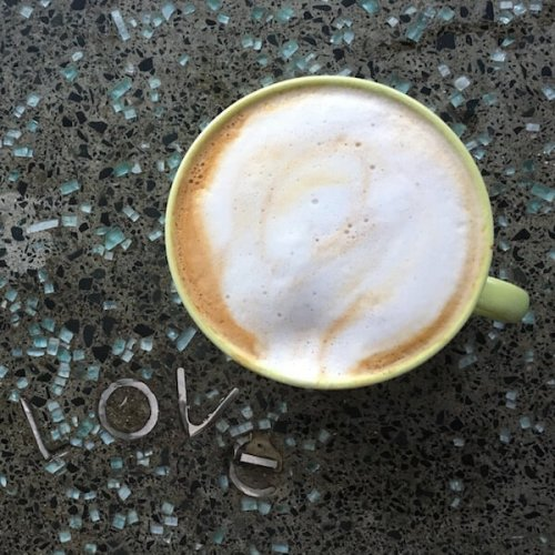 coffee love by Tara Marlow
