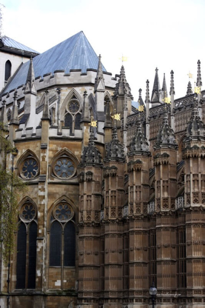 Westminster Architecture