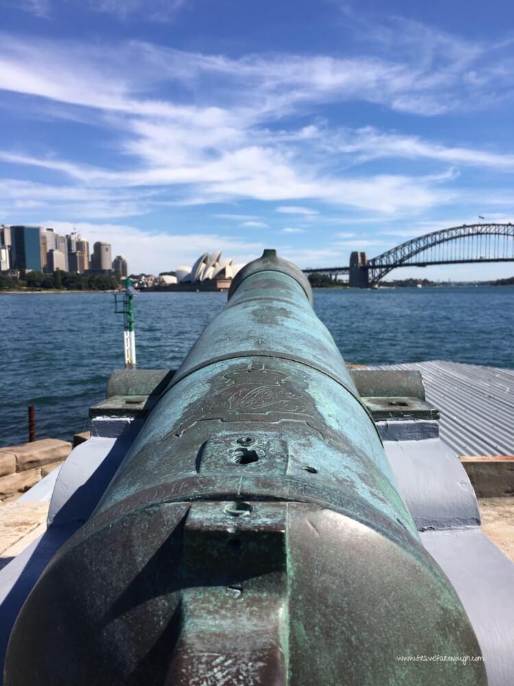 Sydney… Through the Lens