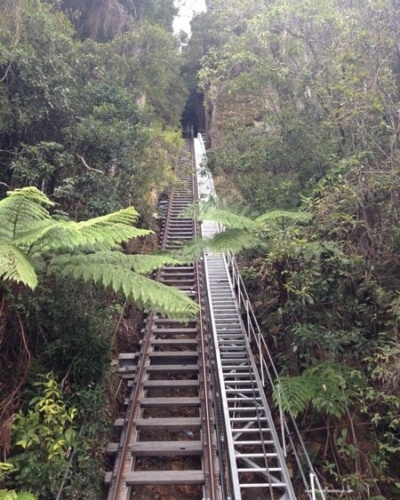 Katoomba scenic railway prices