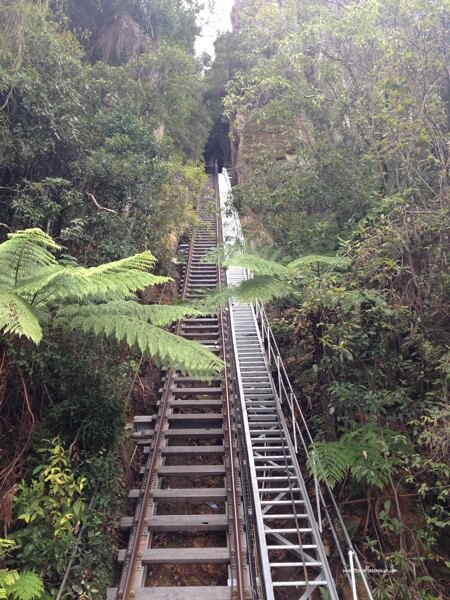 Is Katoomba's Scenic Railway Worth the Admission Price?