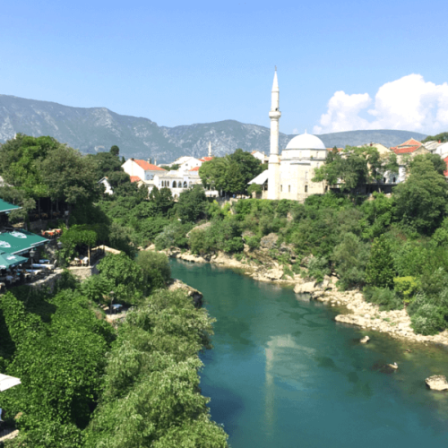 Mostar - Breathe Travel (1)