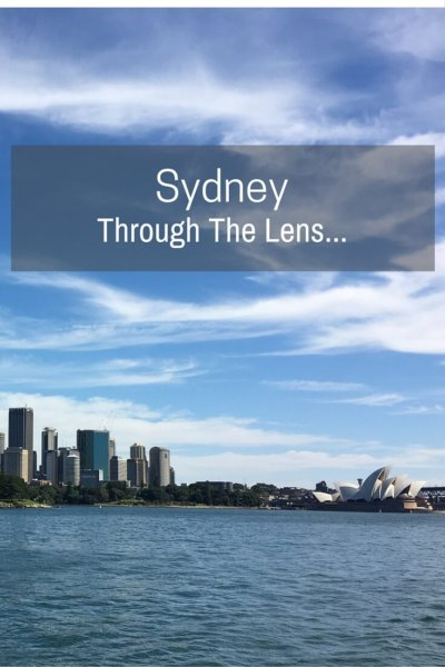 ThroughTheLens.SYDNEY