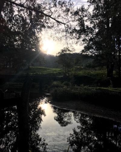 Broger's End Creek