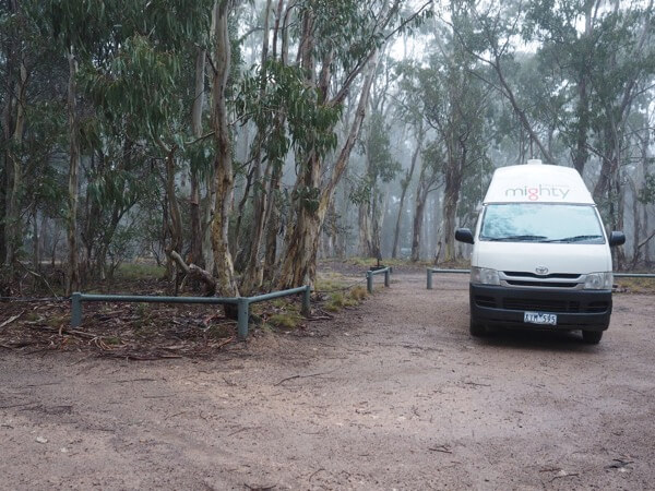 Tips for Hiring a Campervan in Australia