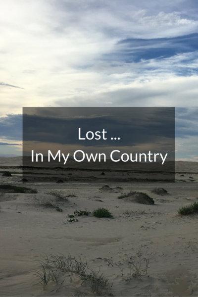Lost.PIN