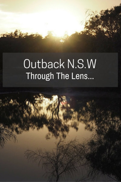 The Australian Outback stretches into multiple states and we've only scratched the surface with Outback N.S.W. It's amazingly diverse.