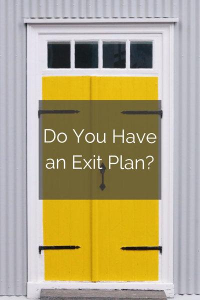Exitplan.PIN