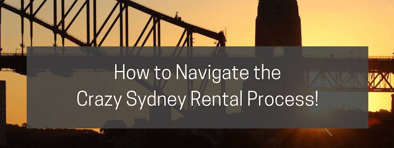 Sydney Rental Process.POST