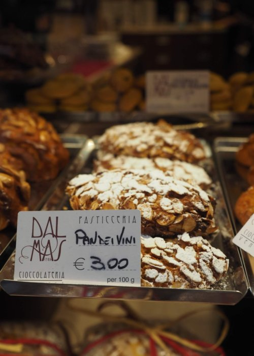 Urban Adventures -  Sweet Taste of Venice tour