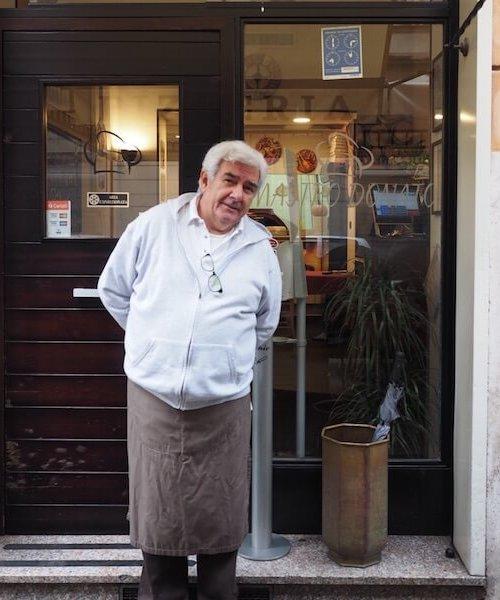 Eating Italy -  Testaccio Tour