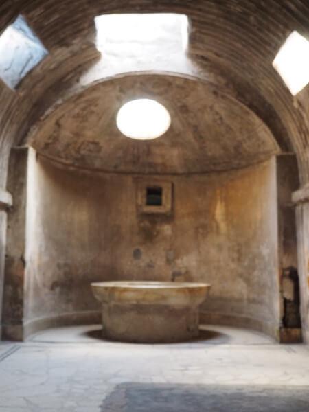 bathpompeii