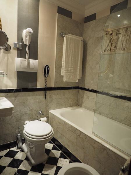 Bathroom Royal Court