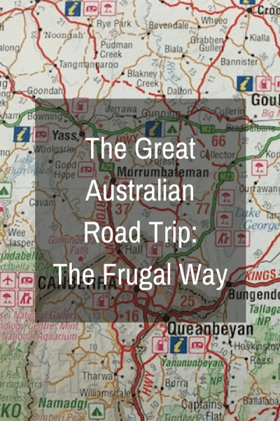 The Great Australian Road Trip, The Frugal Way.PIN (1)