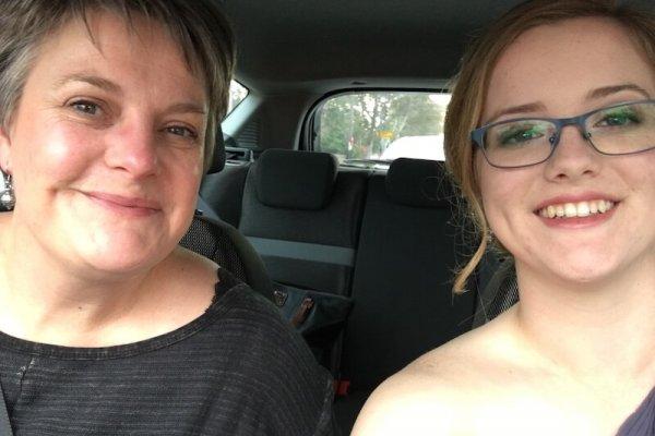 Nat and Tara Formal