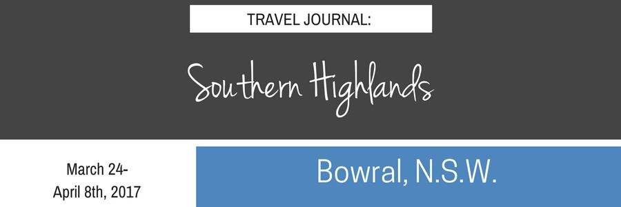 Bowral.POST