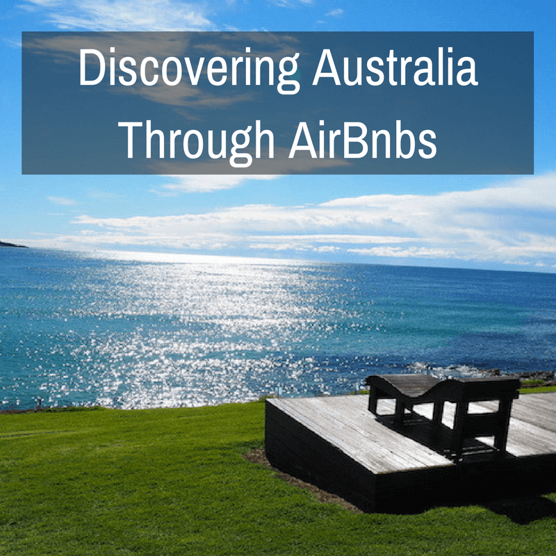 Discovering Australia Through AirBnbs