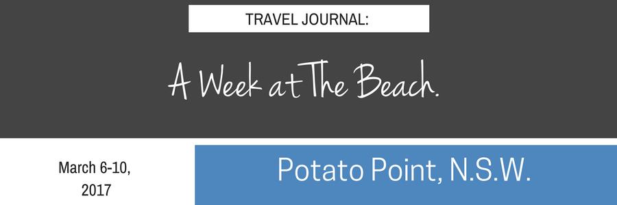 Potato Point