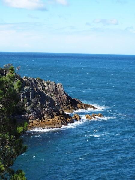 Amazing Coastlines